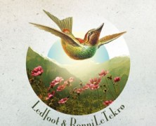 Ledfoot & Ronni Le Tekro: A Death Divine