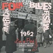 American Folk Blues Festival 1962