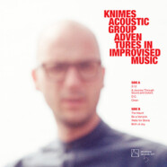 Knimes Acoustic Group : Adventures in Improvised Music