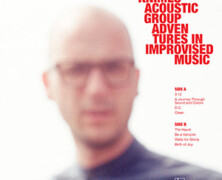 Knimes Acoustic Group: Adventures in Improvised Music