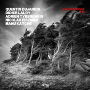 Quentin Dujardin & Didier Laloy : Agua Sessions #1 EP