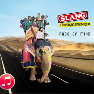Slang & Purbayan Chatterjee, Pace of Mind