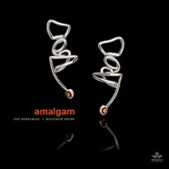 Ivo Perelman – Matt Shipp, Amalgam