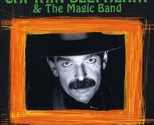 Captain Beefheart & The Magic Band: Amsterdam 80
