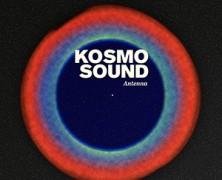 Kosmo Sound : Antenna