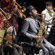 Archie Shepp Attica Blues Orchestra, take 2