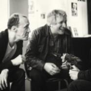 La Chambre Verte : David Linx & Michel Hatzigeorgiou