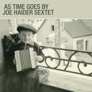 Joe Haider Sextet (feat. Bert Joris): As Time Goes By