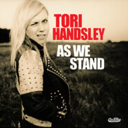 Tori Handsley: As We Stand