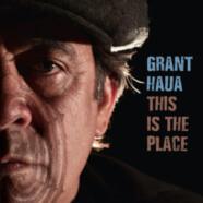 Grant Haua: Awa Blues