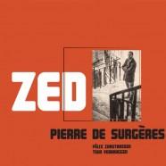 Pierre de Surgères, Zed