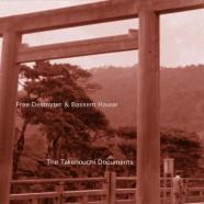 Desmyter-Hawar, The Takenouchi Documents