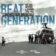 Beat Generation, Anthologie Musicale