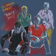 Phil Abraham Quartet: Beauty First