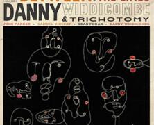 Danny Widdicombe & Trichotomy: Between the lines