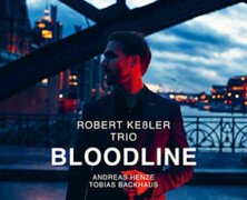 Robert Kessler Trio : Bloodline