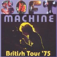 Soft Machine: British Tour '75