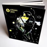 Citizen Jazz, en 3D pour ses 15 ans !