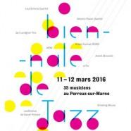 Biennale de Jazz – Centre des Bords de Marne