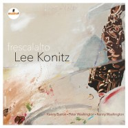 Lee Konitz, Frescalalto