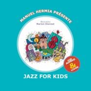 Manu Hermia, Jazz For Kids
