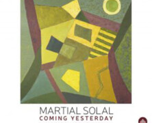 Martial Solal : Coming Yesterday – Live at Salle Gaveau 2019
