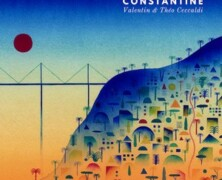 Valentin et Théo Ceccaldi: Constantine