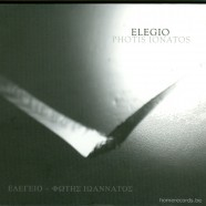 Photis Ionatos, Elegio