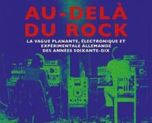 Eric Deshayes : Au-delà du rock