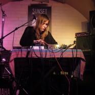 Lynn Cassiers, de l'électro à la tradition