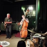 London, Vortex Jazz Club