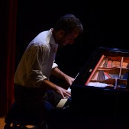 Aaron Goldberg @Cercle de Jazz (ULB)