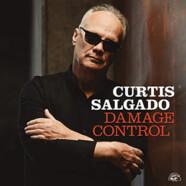 Curtis Salgado : Damage Control
