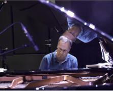 Jazz au fil de l'eau : Diederik Wissels & Andreas Polyzogopoulos à la Boverie (2/2)