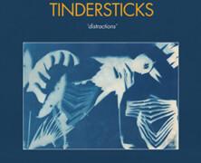 Tindersticks : Distractions