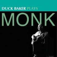 Duck Baker Plays Monk