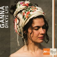 Ganna : Dykyi Lys (Jazzthing the Next Generation)