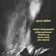 Stellari String Quartet, Vulcan