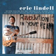 Eric Lindell, Revolution In Your Heart