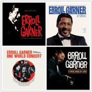 Erroll Garner, Série Octave Remastered (1-4)