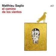 Matthieu Saglio, El camino de los vientos