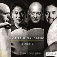 Masters Of Frame Drums: Elements