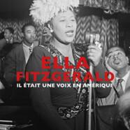 Steven Jezo-Vannier: Ella Fitzgerald ‐ Il était une voix en Amérique