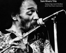 Sam Rivers, archive series