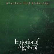 Apostolo Kalt Orchestra: Emotional algebra
