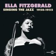 Ella Fitzgerald, Singing The Jazz