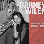 Barney Wilen, 1954-1961
