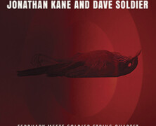Jonathan Kane and Dave Soldier : February Meets Soldier String Quartet