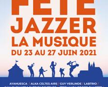 Focus: Tournai Jazz Festival