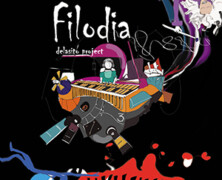 Delasito Project:  Filodia. A Music Journey to Jazzality